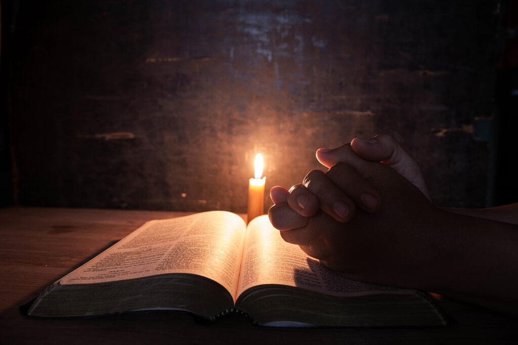 biblia vela